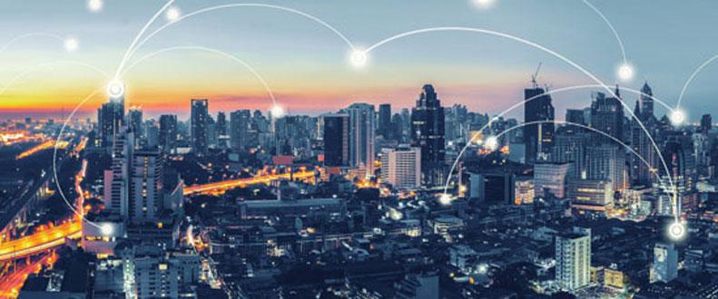 Rețele și conectarea senzorilor