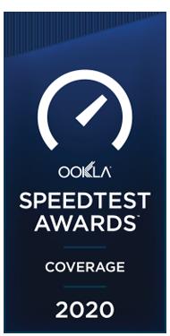 Speedtest Awards