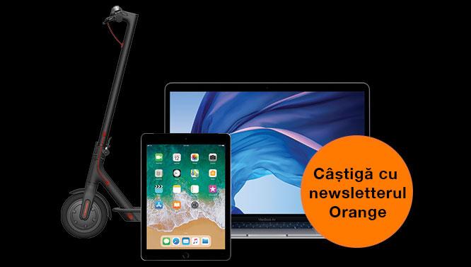 Opțiuni PrePay | Orange