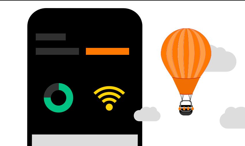 Orange Apps