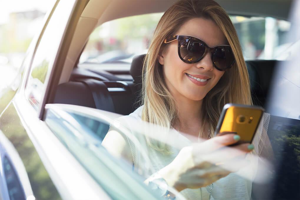 Rovinietă prin SMS