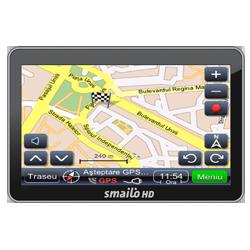 GPS Smailo HD 4.3