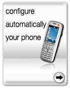 Configure your phone