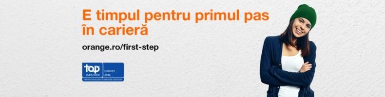 practica la Orange