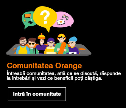 Comunitatea Orange