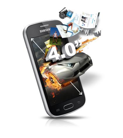 Samsung galaxy trend 2 lite g318 white orange telefoane orange romania - Ecran samsung galaxy trend lite ...