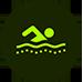 Swim icon