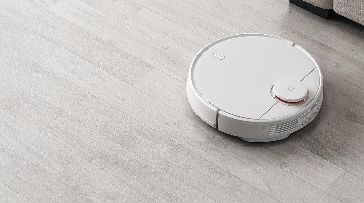 Aspiratorul robot Xiaomi Mi Robot Vacuum Cleaner Mop Pro