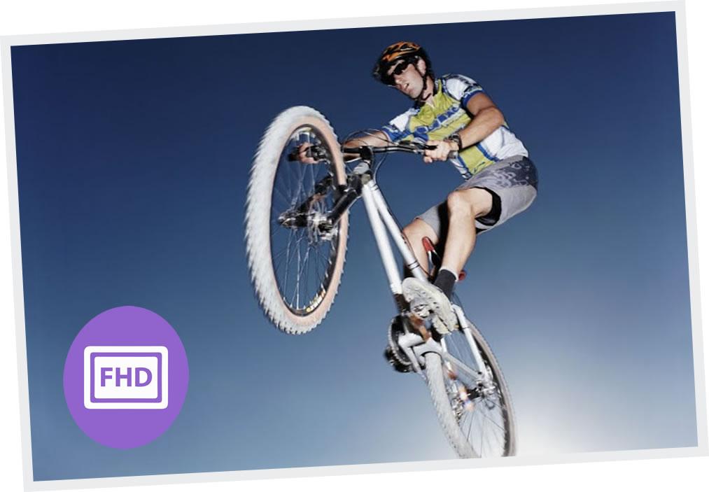 Înregistare Full HD