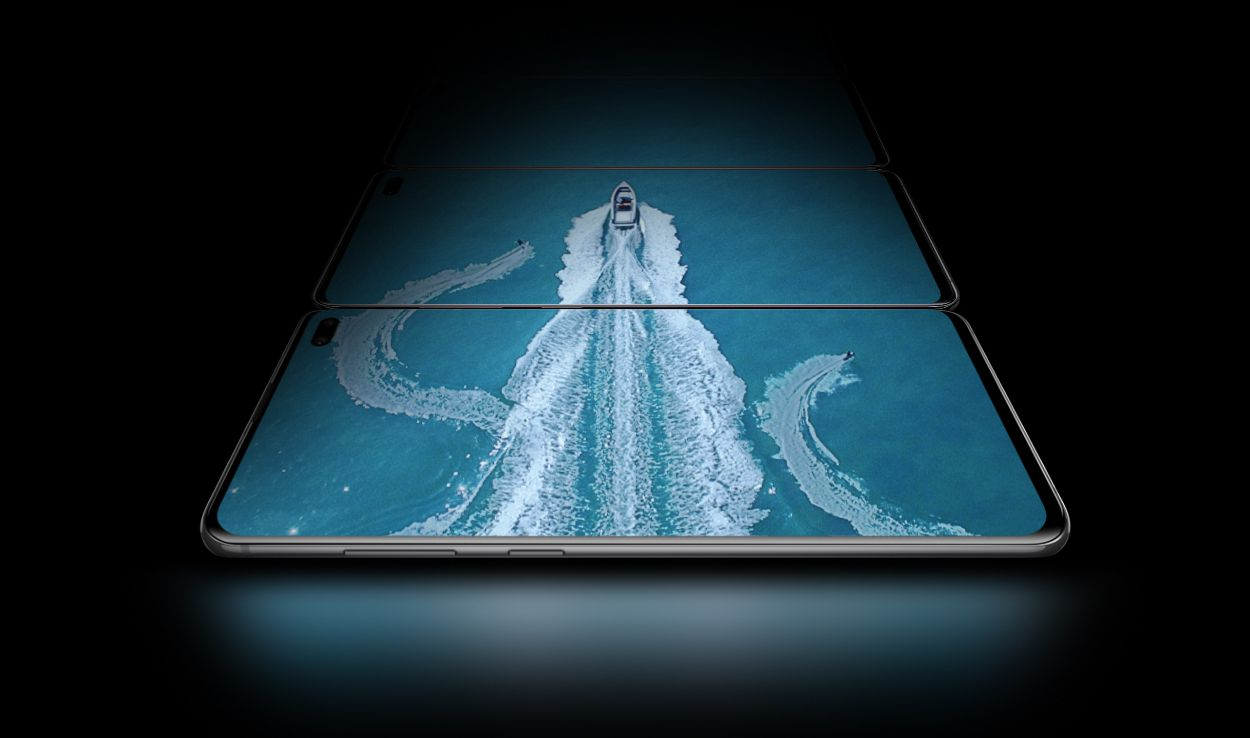 Samsung boat image