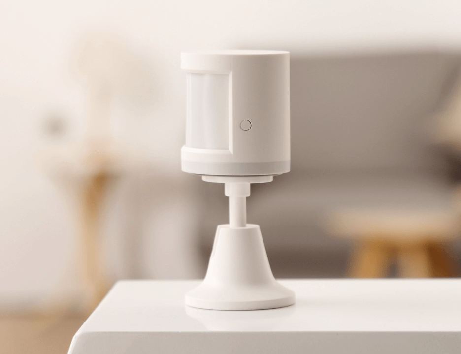 Device sensor Xiaomi