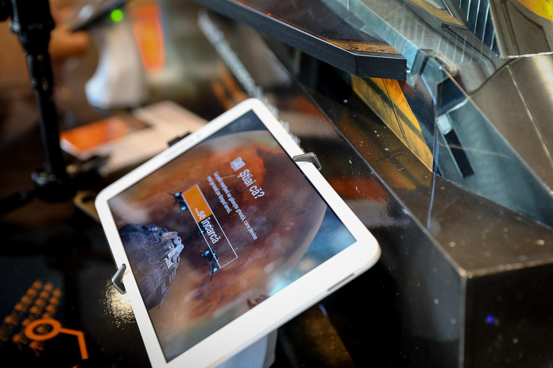 Orange Romania lanseaza Colonizarea, parte a platformei Tech a Break  2