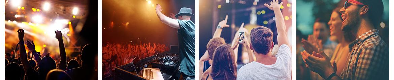 De ce festivalurile de muzică ne fac mai fericiți