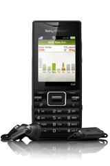 Sony Ericsson ELM Black