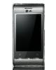 LG GT540 Titan silver