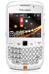 Blackberry 8520 alb