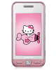 Hello Kitty Samsung S5230