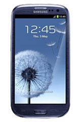 Samsung Galaxy S III Blue