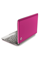 HP mini 210 3G pink