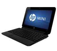 HP mini 110
