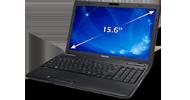 Toshiba C650